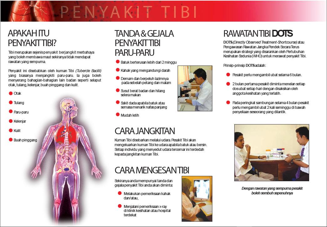 Penyakit Tibi